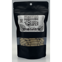 250ct Kratom Capsules ANY STRAIN