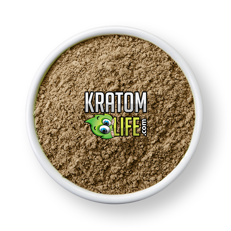 RED HULU KRATOM POWDER (CHOOSE A SIZE)