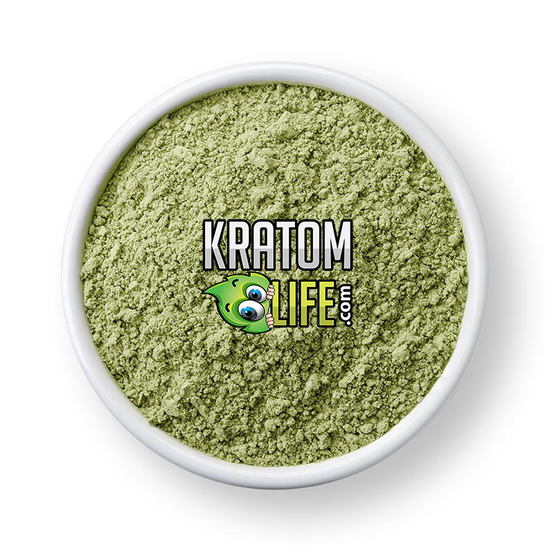 WHITE BORNEO KRATOM POWDER (CHOOSE A SIZE)